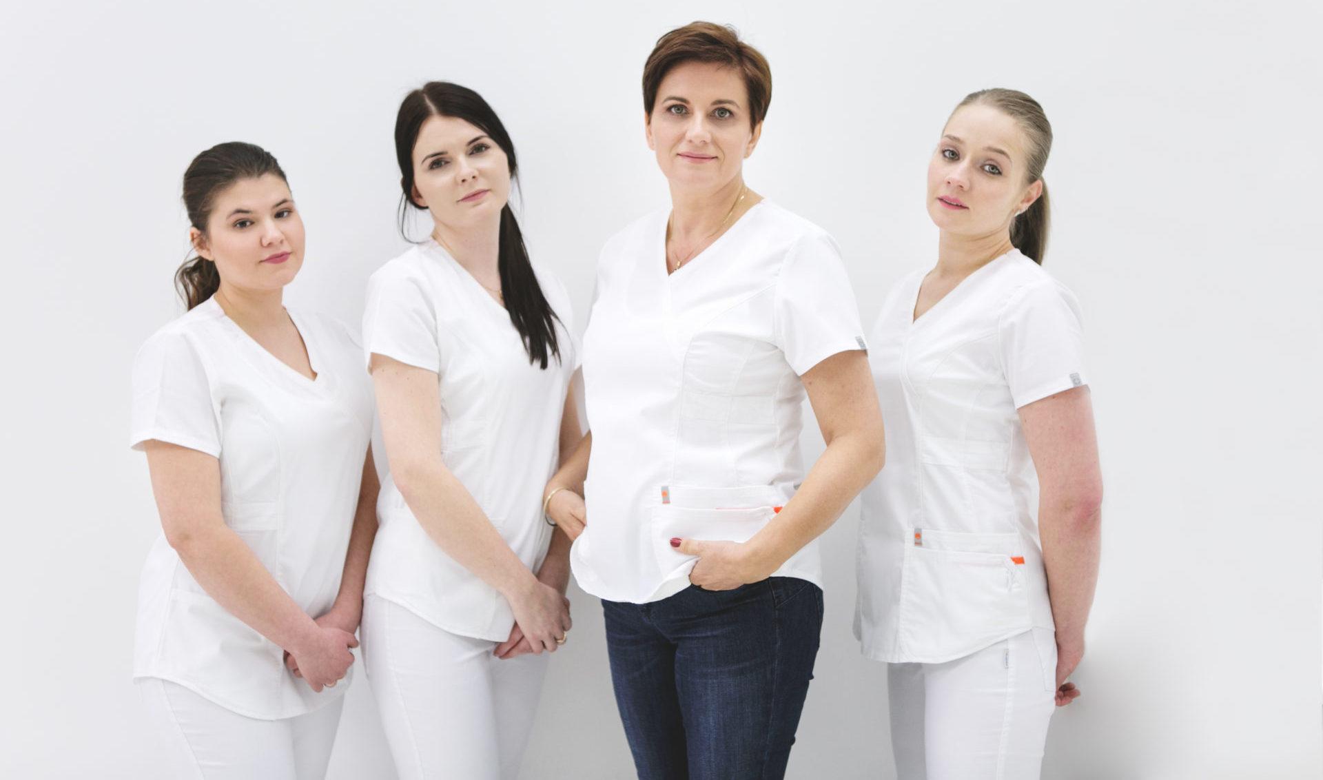 Ortodonta Prudnik Nysa - zespół