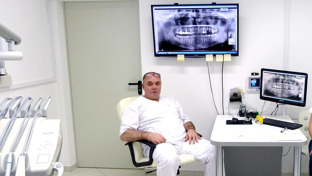 Dr Michał Findziński chirurgia stomatologiczna nysa prudnik