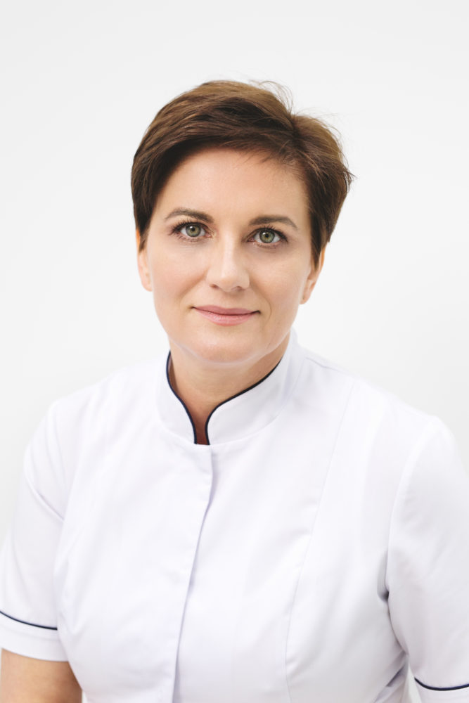 dr Judyta Prusko Findzińska