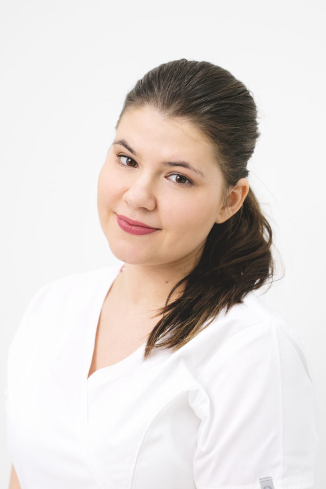 Justyna Kruk